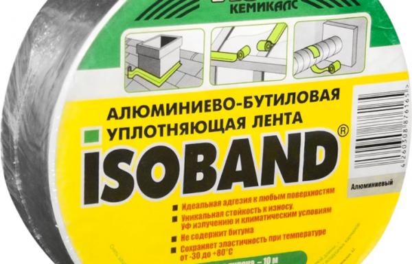 Isoband
