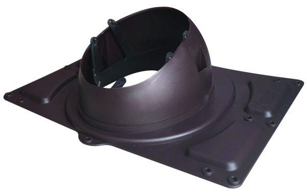 Основание вентиляционной трубы Krovent Base-VT General 125/150